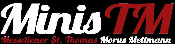 MinisTM Logo
