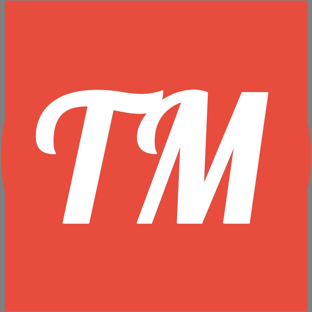 Logo: Katholische Jugend St. Thomas Morus